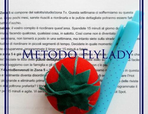 Metodo FlyLady